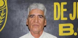 Reginaldo Guerrero Valencia.