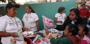 Al realizar un taller para discapacitados, la CNDH, aportó a sus expertos y sus conocimientos para que en lo sucesivo, se logren políticas públicas que beneficien a este segmento de población.