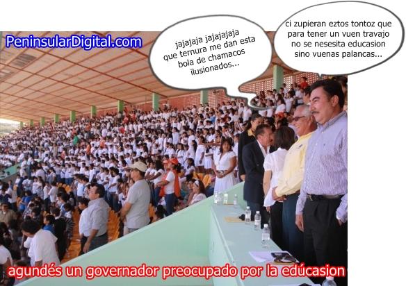 agundes_un_governador_preocupado_por_la_educasion