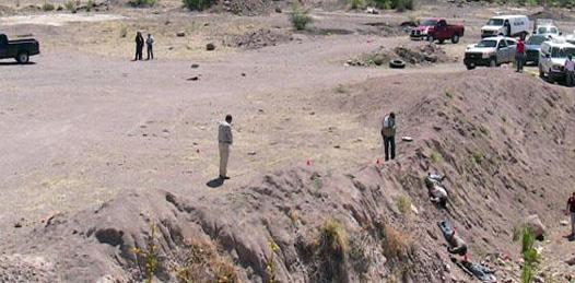 asesinatos en Chihuahua
