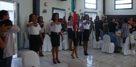 Esta asociación, que representa Hiram Martínez Alcalá, busca la igualdad y reconocimiento de derechos de las personas en diversidad, así como el combate a la discriminación y homofobia en el estado.