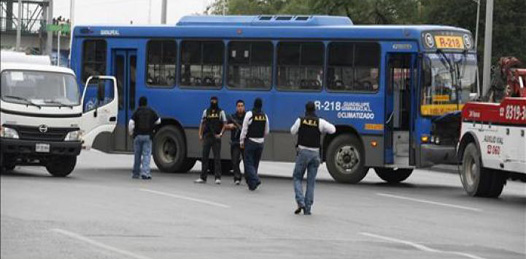 Detienen a capo de los Zetas