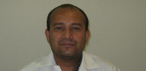 doctor Hedeberto Romo Sandoval