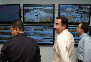 Invierte la SESP en la seguridad de La Paz