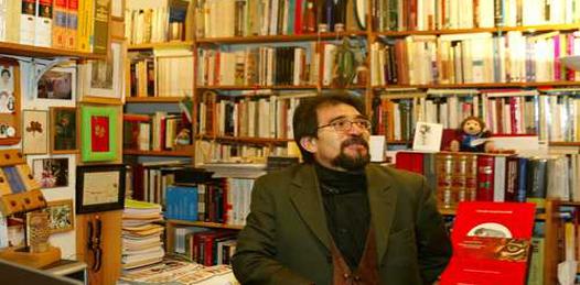 """Juan Domingo Argüelles viene a nuestra ciudad a presentar su libro """"¿Qué leen los que no leen?"""" y a impartir un Taller Literario, mismo que será desarrollado en el Centro de Convenciones de la Universidad Autónoma de Baja California Sur"""
