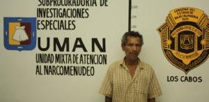 Samuel Martínez Estrada alias El Chino