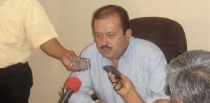 Daniel Hernández, solicitó el arraigo del exprocurador y exsubprocurador de justicia, un exagente del ministerio público y a Uguet Hidalgo, madre del detenido.