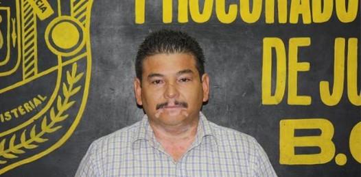 Joaquín Lorenzo Medina Corral