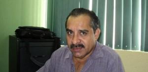 Regidor Héctor Aragón Agúndez, espera una acción valiente del alcalde para que clausure el predio La ballena y decomise la maquinaria para que el Gobernador del Estado, deje de estar violando la Ley y la Autonomía Municipal.