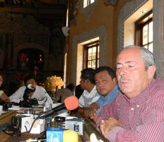 Durante el Gobierno de Luis Armando Díaz, se acentuaron las invasiones en Los Cabos, dijo Leonel Cota.