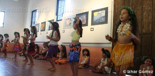 """Ofreciendo más de 10 talleres, la Casa de La Cultura ha convertido sus instalaciones en un """"tianguis de arte"""" pues en cada módulo se ofrece un taller ya sea música, teatro, y otros más que gozan de gran concurrencia."""