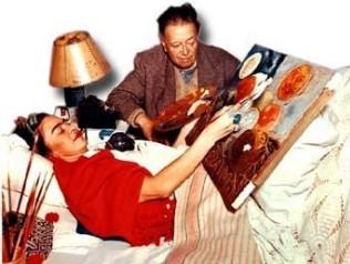 """La muestra, que contaba con 150 piezas, entre dibujos pinturas y fotografías de 45 colecciones privadas, de todo el mundo, inició el 30 de abril y culminó el 9 de agosto. Helga Prignitz-Poda, encargada de la exposición: """"existen varios cuadros inéditos en Europa que ayudan al espectador a introducirse en los miedos y los anhelos de la artista."""""""