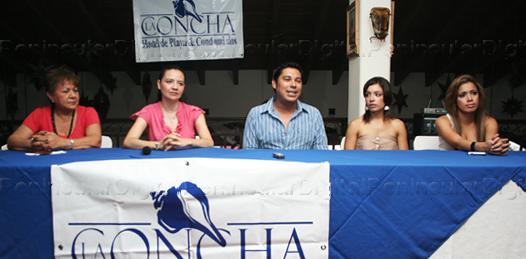 LaConcha