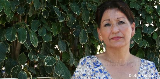 Mujer llena de fuerza y valentía, madre de dos hijos, comprometida con la educación y muy orgullosa de su género, la profesora Inés en su campaña apuesta todo por la educación y la participación activa de la mujer en todos los ámbitos profesionales.