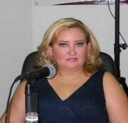 Ana Ruth García
