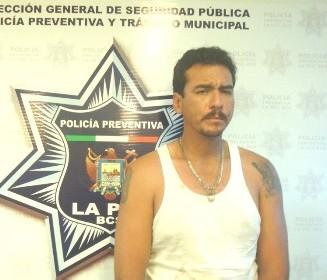 José Antonio Alvarado Espinoza