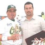 La directiva de Cañeros sigue confiando en Ramón Orantes que ahora tendrá doble responsabilidad en la organización de Los Mochis.