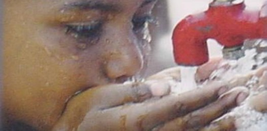 """La delegación de la Secretaría de Desarrollo Social (SEDESOL) en la entidad, apoya esfuerzos como el denominado """"100 por ciento Agua Limpia para México"""", una de las 25 iniciativas finalistas que el pasado domingo pasó a la siguiente fase de Iniciativa México."""