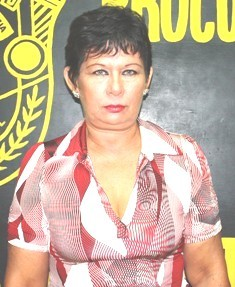 Juana Verduzco Collins