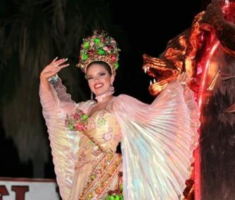 Serán cuatro los títulos que se repartan en el 2011: Reina de Carnaval, Reina de la Poesía, Princesa Real y Princesa de la Poesía.