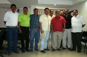 delegados