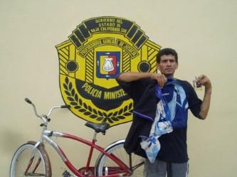 "Joel Jiménez Arguijo, alias ""El Balatas"""