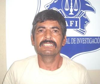Francisco Javier Ojeda Lara