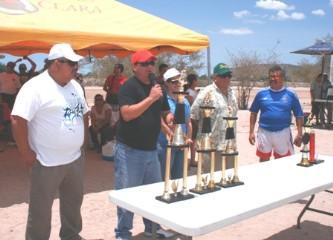 Rubén Meza Cota, Secretario General del Sindicato de Burócratas Sección La Paz, estará encabezando la ceremonia inaugural del beisbol y futbol de las Ligas Burocráticas el próximo sábado 9 de octubre.