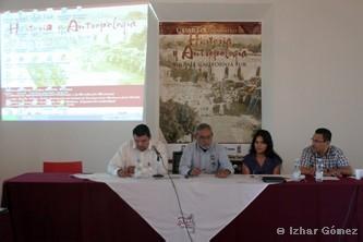 ConferenciaHistoria&Antropoligia