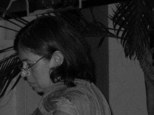 Cristina Ramírez: la poesía como medio de descubrimiento.