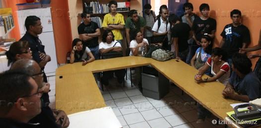 EstudiantesUABCS