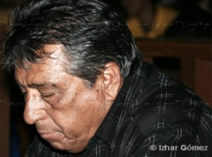 José Humberto Mayoral López