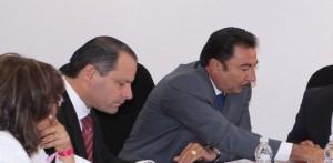 El secretario de Finanzas José Antonio  Ramírez Gómez dijo que estos recursos extraordinarios que se facilita al Gobierno municipal de La Paz en calidad de préstamo serán descontados de manera gradual en los meses siguientes.