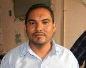 Catarino Flores, presidente de Lucha Social C. C. en Cabo San Lucas.