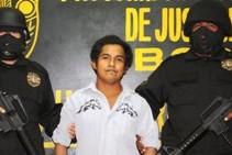 Ignacio Carlos Rojas