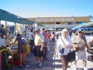La secretaria de Turismo pedía que el impuesto se elevara de 20 a 30 dólares, para así contar con más recursos para la promoción turística.