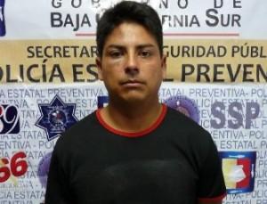 David Alfonso Fierro Moreno y/o Juan Ignacio Órnelas Cano