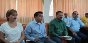 La mañana del viernes 22 de octubre, miembros del CGU dieron a conocer el fallo tomado por el Consejo.