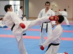 El sudcaliforniano Carlos Ibarra Pérpuli competirá en el Mundial de Karate do en Serbia.