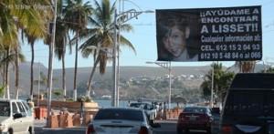 A una semana de la desaparición de la niña Lisset Soto Salinas de las inmediaciones de la calle Camino del Triunfo, entre calzada Camino Real y De la Montura, en el fraccionamiento Camino Real, a las investigaciones y operaciones de búsqueda se han sumado el Ejército Mexicano y la Policía Federal.