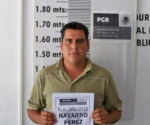 Héctor Manuel Navarro Pérez