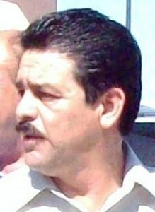 Obtiene el 4.8% en salario y prestaciones el Sindicato Salinero con la empresa Exportadora de Sal, afirmó el Secretario General del Comité Ejecutivo, Luis Martín Pérez Murrieta. ( Javier Castillo C. )