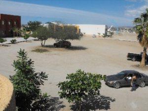 UABCS construirá un nuevo edificio para atención a los estudiantes en el área que actualmente ocupa uno de los estacionamientos del Campus La Paz (frente al Macrocentro de Cómputo).