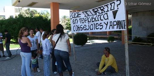 ProtestaAyuntamiento