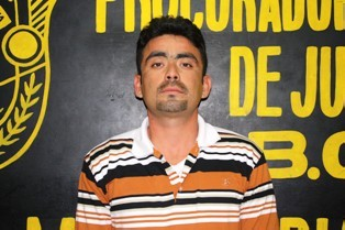 Alvaro Amador González