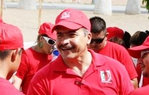 Flores Romero señaló que esta semana se define por parte de su partido  quienes habrán de integrar la propuesta electoral que abanderarán para la XI administración municipal, junto a una gran alianza ciudadana y el PVEM.