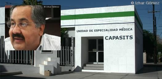 El doctor Carlos López Martínez, director del CAPASITS, informa que el Centro cuenta con todos los medicamentos utilizados en la actualidad para tratar el padecimiento, son 23 medicamentos distintos, todos gratuitos, al igual que cada uno de sus servicios –pruebas de detección, consejería, pláticas informativas, difusión de videos, distribución de condones.