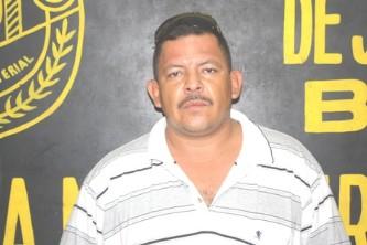 Jesús Flores García