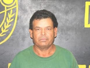 José Mario Burgueño Lizárraga