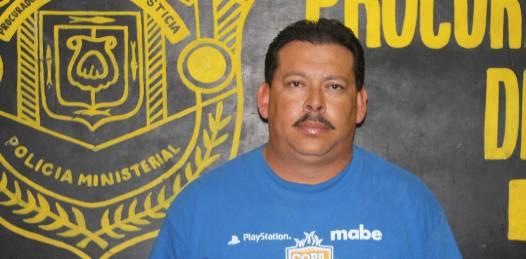 Manuel Salvador Núñez Salas.